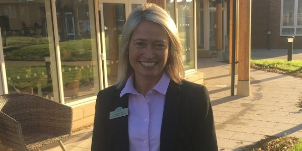 A message from the Chairman, Rachel Hill Appointed as Chief Exec